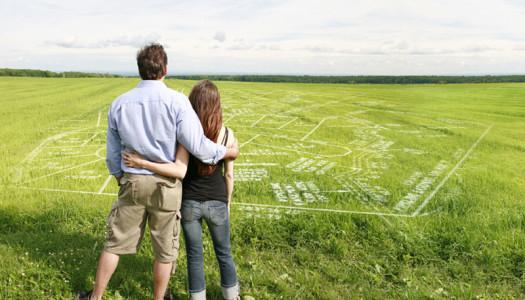 Choisir un terrain : les pièges à éviter