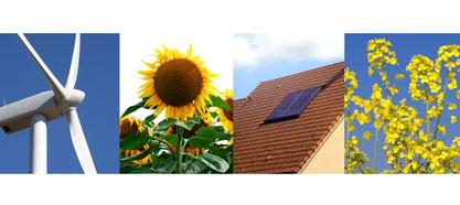 Construire sa maison tout savoir sur les nergies for Maison a energie renouvelable