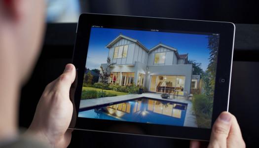 Visitez votre futur logement directement sur immoRegion.fr