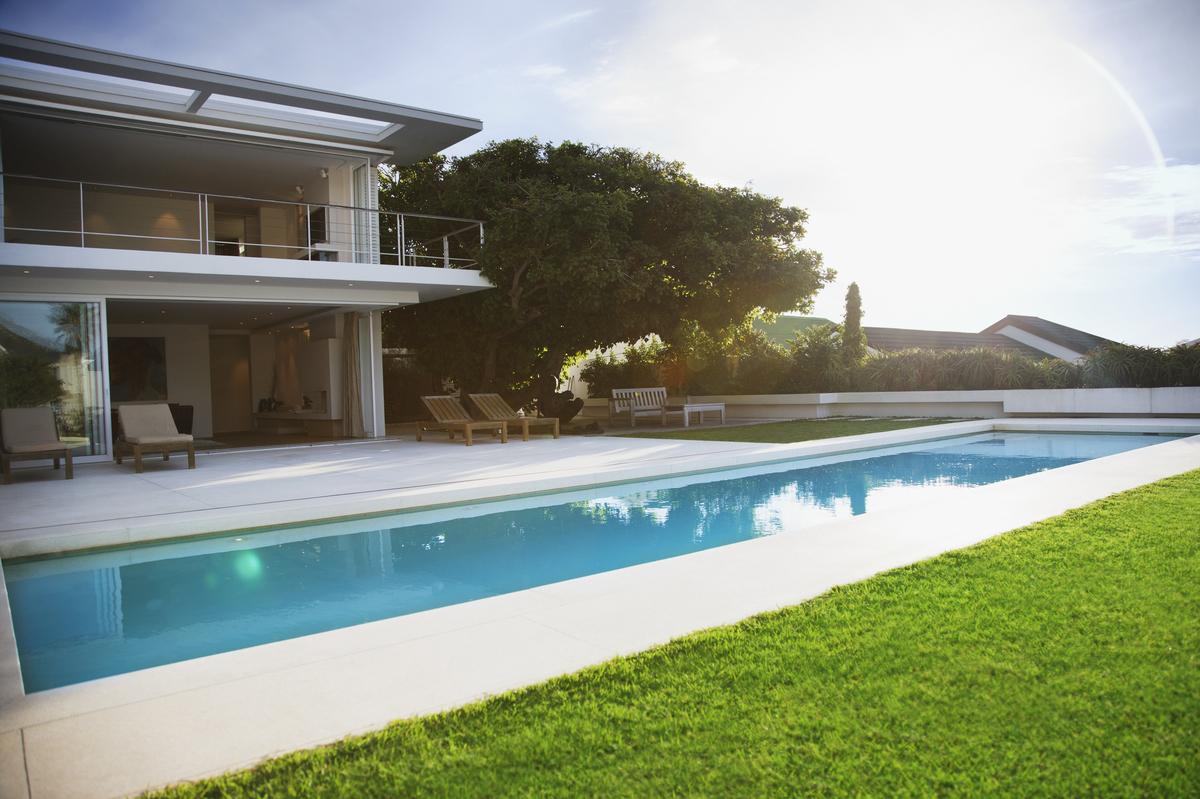 Construire une piscine passez du r ve la r alit for Construire une piscine