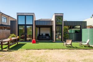 Créer un espace de détente à l'extérieur