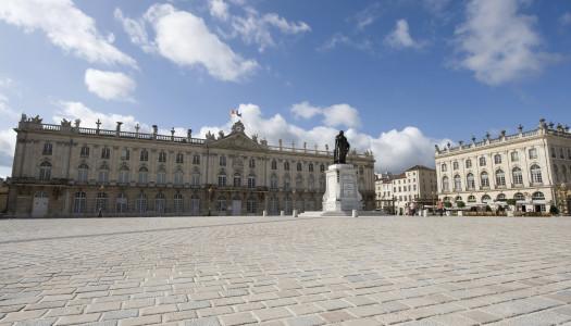 Les prix de l'immobilier neuf à Nancy