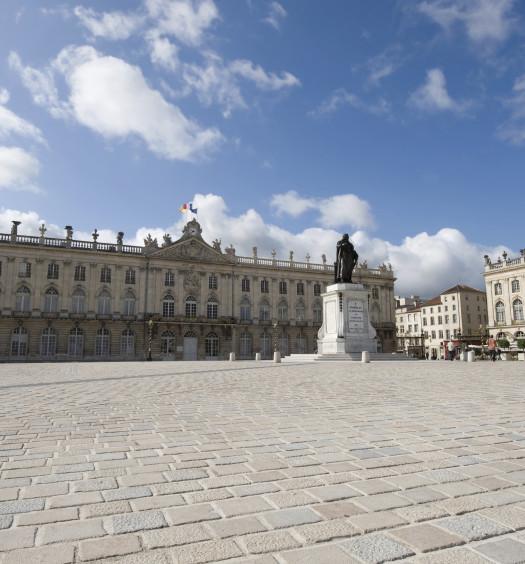 Place Stanislas Nancy