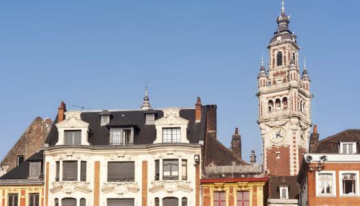 Taux immobiliers: le Nord-Pas-de-Calais, région la plus chère