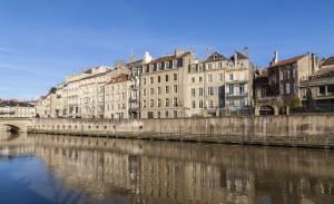 Salon régional de l'immobilier de Metz