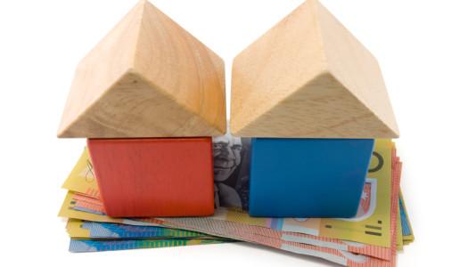 Votre pouvoir d'achat immobilier augmente