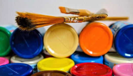 Guide des couleurs pour les pièces de la maison