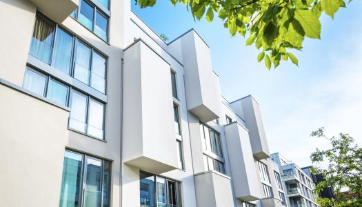 Résidence Oxygen – Open immobilier