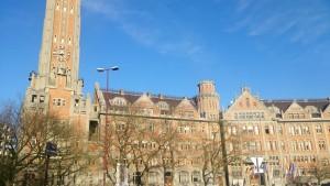 Lille: l'encadrement des loyers sera activé le 1er février 2017