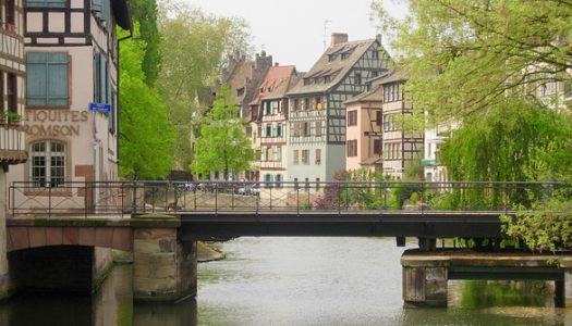 Les Strasbourgeois peuvent acquérir 9 m2 supplémentaires
