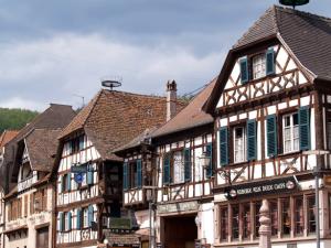 Les prix grimpent de +11.4% en Alsace