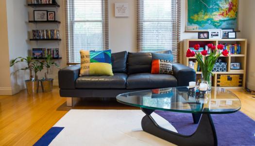 10 idées pour réaménager sa maison au printemps