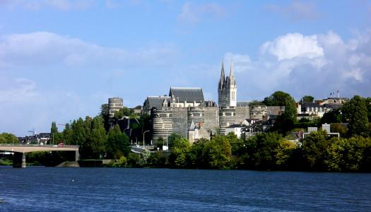 Angers: un cadre de vie agréable