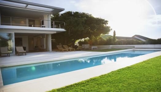Le top 5 des plus beaux biens de vacances