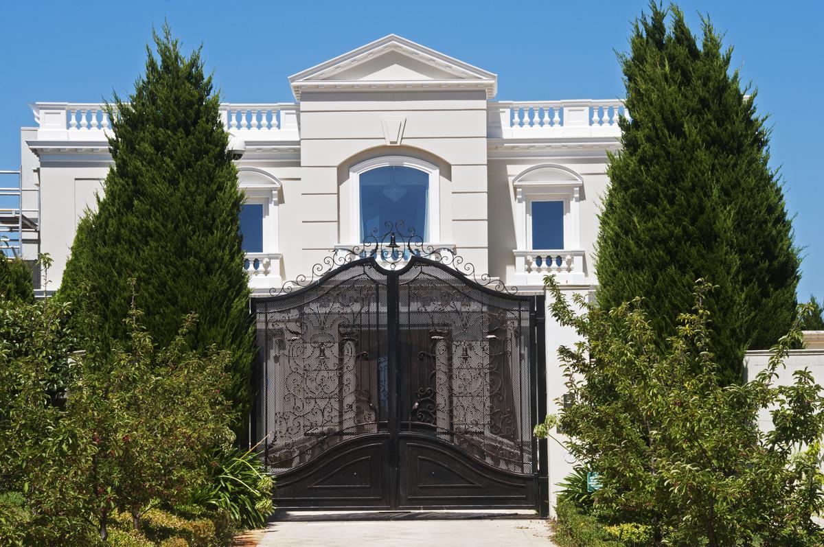 Le top 5 des plus belles villas en lorraine for Les plus belles suites parentales