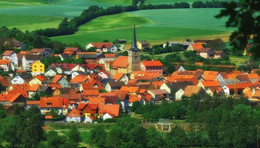 villages à vendre
