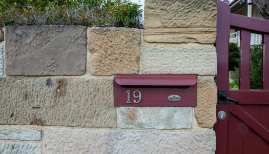 Que signifie le numéro de votre maison ?