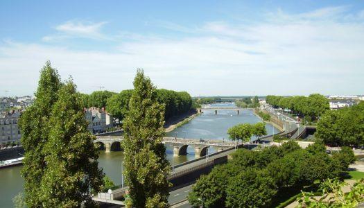 Cinq raisons de vivre à Angers