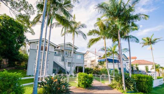 Cinq demeures d'exception habitées par des stars