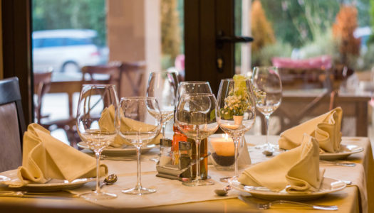 Les bonnes tables de restaurants
