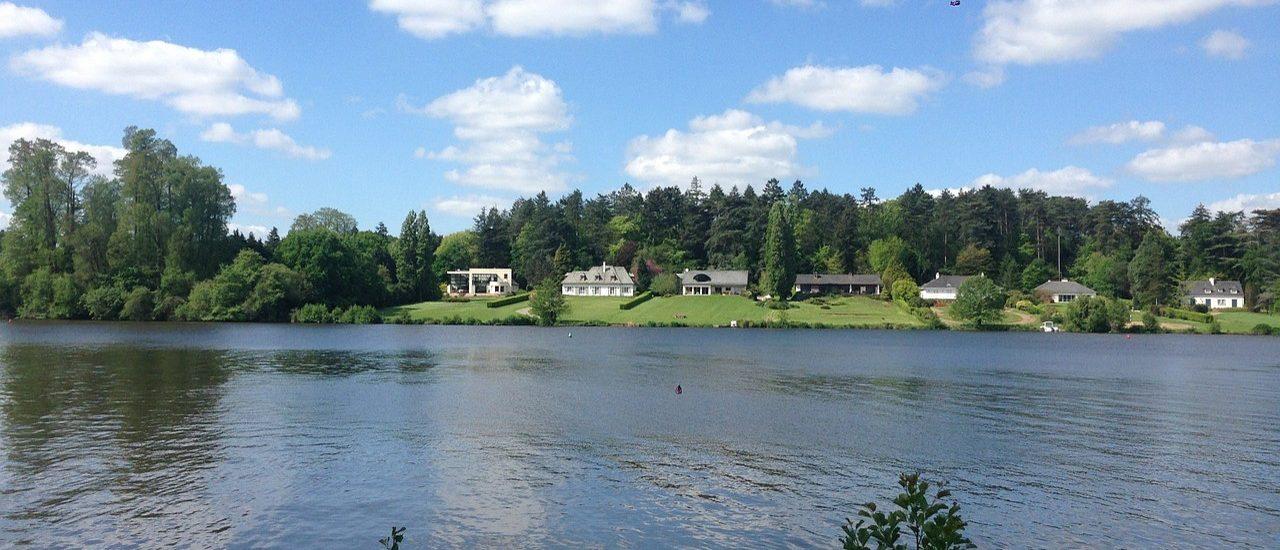 riviere Cens a Nantes
