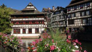 Les prix de l'immobilier à Strasbourg