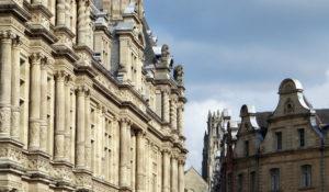 Les quartiers où il faut investir à Arras
