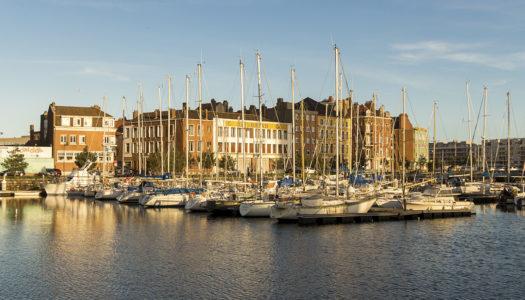 Cinq raisons de vivre à Dunkerque