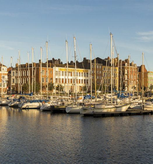 Port de Dunkerque, Nord Pas de Calais
