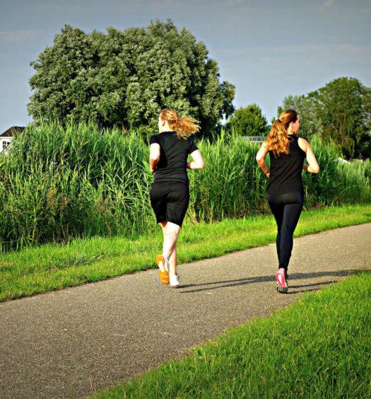 Faire un jogging