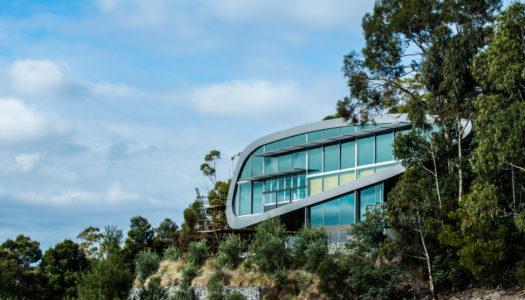 Cinq demeures très originales… voire même plus
