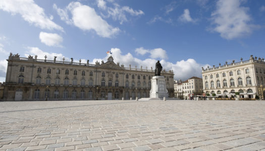 Nancy – Metz: le match immobilier