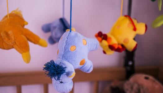 Des astuces déco pour la chambre de bébé