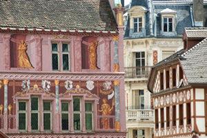 Mulhouse: 5 bonnes raisons d'y habiter