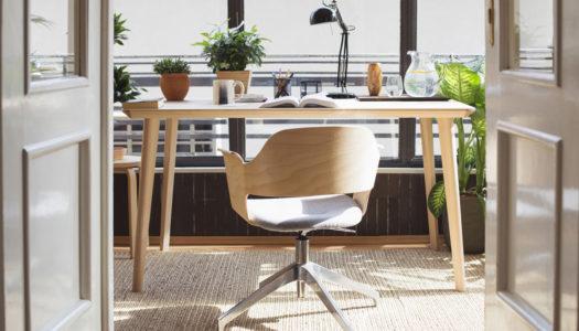 Comment aménager un coin bureau chez soi ?