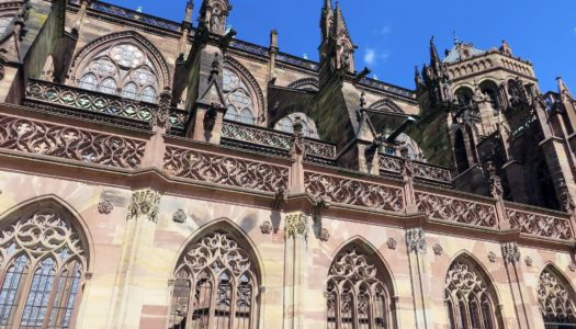Acheter neuf à Strasbourg