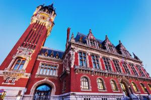 Les prix de l'immobilier à Calais