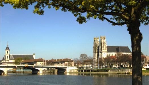 Pont-à-Mousson, un bon compromis pour devenir propriétaire