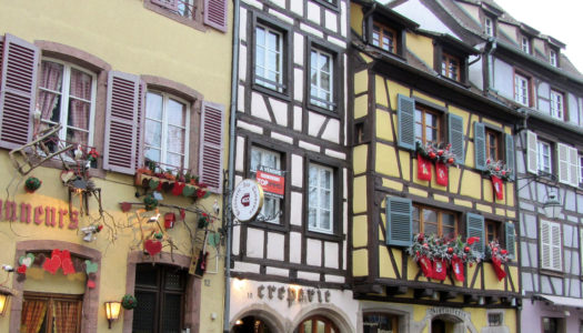 La battle immobilière : Colmar vs Mulhouse