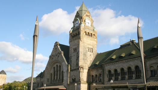 A Metz, les prix des appartements ont augmenté de 10 %