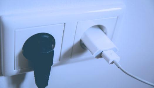 Prise électrique