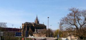 Pays thionvillois: Zoom sur la ville de Terville