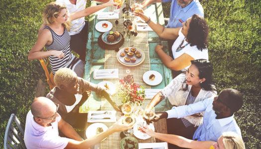5 raisons de faire la Fête des Voisins!