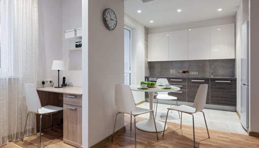 Comment se déroule l'état des lieux d'un logement en location?