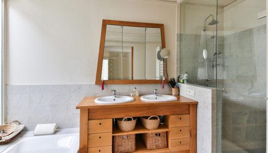 Les tendances en matière d'équipement de salle de bain