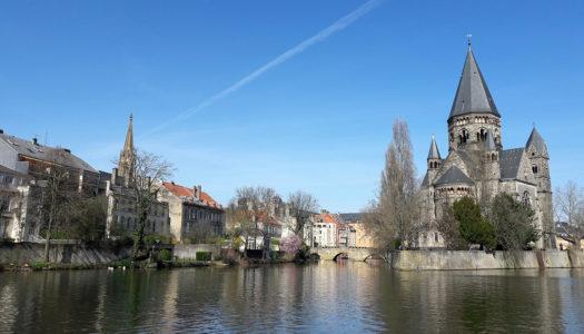 Acheter un appartement à Metz : à quel prix ?