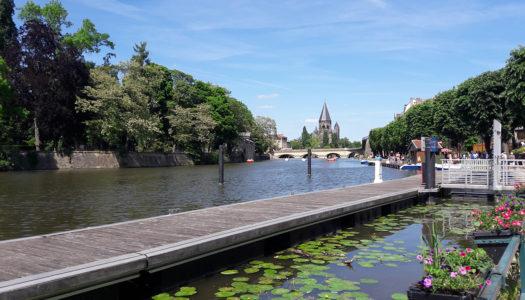 Metz – Luxembourg: les prix immobiliers aux abords de l'A31