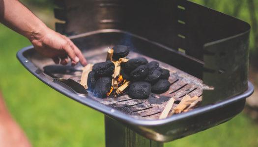 Ma copropriété, mon barbecue et moi