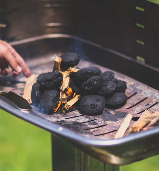 réglementation barbecue