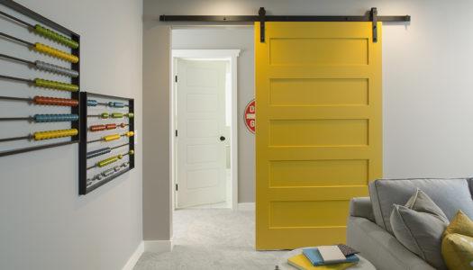 Comment décorer avec du jaune?